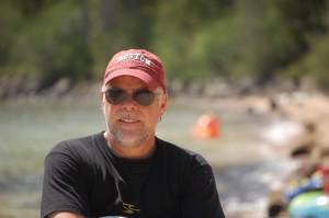 Gary Hogg, Children's Author
