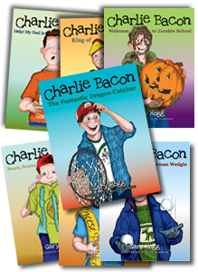 Charlie Bacon Series