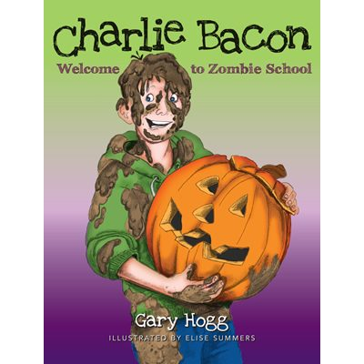 Charlie Bacon - Welcome to Zombie School