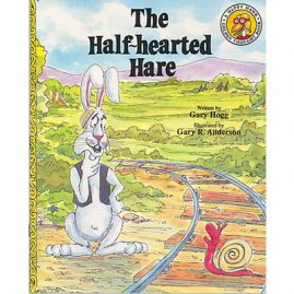 The Half-hearted Hare