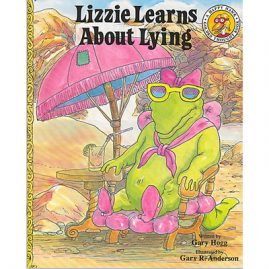 Lizzie Learns about Lying