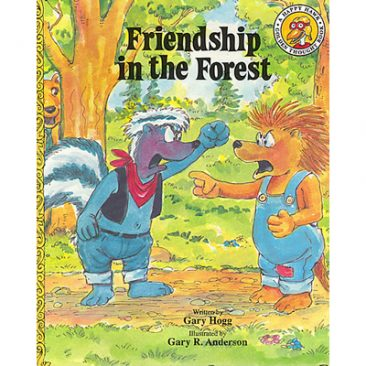 Friendship in the Forest