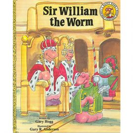 Sir William the Worm