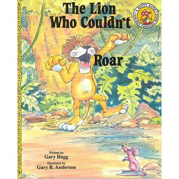 The Lion Who Couldn't Roar