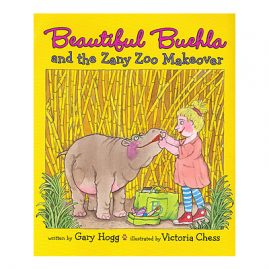 Beautiful Buehla and the Zany Zoo Makevoer